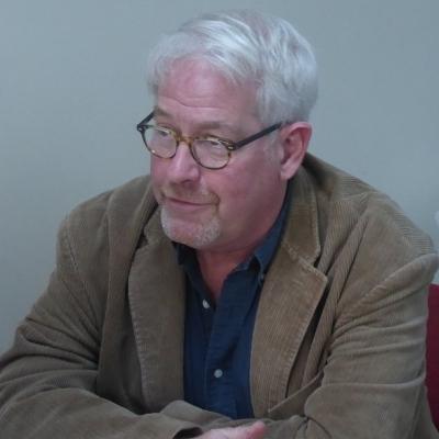 Tim Tate