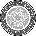 Ockenden Manor Logo