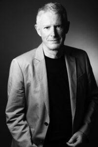 Ian Williams Cuckfield Bookfest