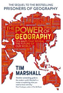 Tim Marshall Author