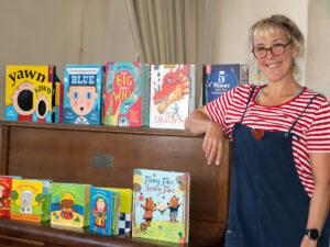 Cuckfield childrens Bookfest